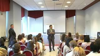 Семинар Дениса Байгужина (3 часть)