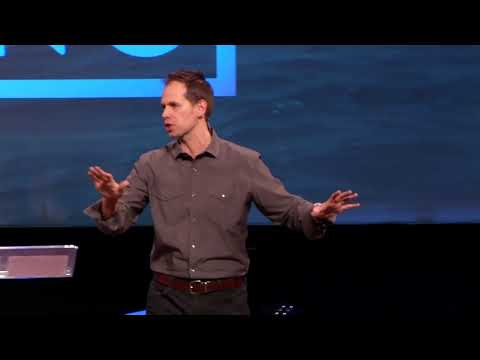 I Am Strong - When You're Weak (Part 1) with John Dickerson