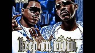 Tha Dogg Pound (feat. Snoop Dogg & Butch Cassidy) - Keep On Ridin