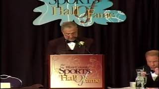 Gambar cover 2016 Blair County Sports Hall of Fame