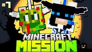 SÜßES oder SAURES (HALLOWEEN)?! - Minecraft Mission [Deutsch/HD]