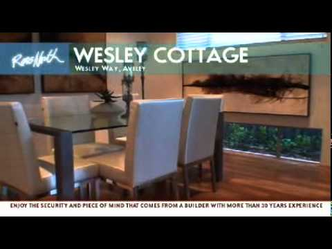 Perth House Land Packages Presents: The Wesley Cottage