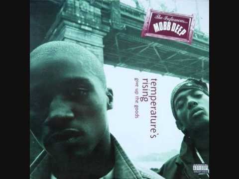 Mobb Deep  Temperatures Rising Feat Crystal Johnson