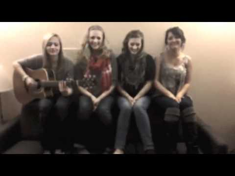 Can't Get Over You-Anthem Lights (cover)