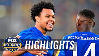 Top 5 Bundesliga goals from Matchday 28 | 2020 Bundesliga Highlights