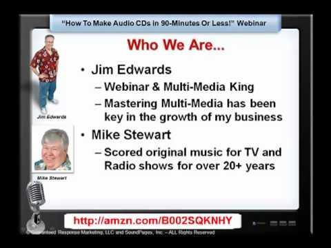 Make Mp3: How To Make, Record, Post and Sell Your Own Professional-Level MP3 Downloads Online FAST!