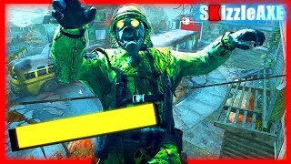 "🔥 Black Ops 2 ""NukeTown"" Zombies 🔥 Not BO2 Backwards Compatible Gameplay (Black Ops 2 Zombies)"
