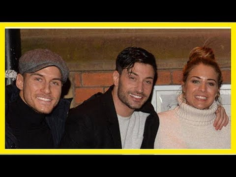 strictly-come-dancing's-gemma-atkinson-and-rumoured-beau-gorka-marquez-head-on-late-night-dinner-da