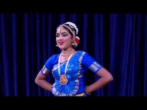 Rupamu Juchi Varnam - Saadhvee Ramakrishnan