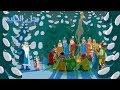 حكايات ماشا - رجل الجليد