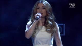 Argjentina Ramosaj - Si shiu, 4 Maj 2012 - Top Fest 9 Gjysemfinale 1