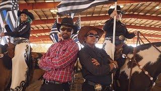 RCP Lip Sync Challenge - Wild Wild West