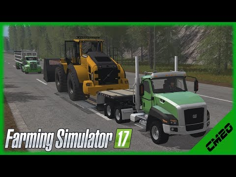 Farming Simulator 17 / PV17v3 - I will farm.....Someday...