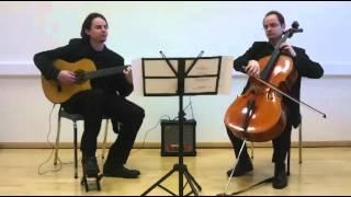 Frédéric Burgmüeller - Nocturne No.1 I. Andantino