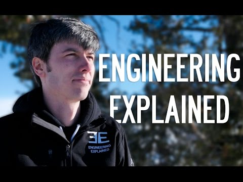 Getting to know Engineering Explained