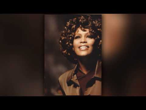 Whitney Houston -   Unbreak My Heart