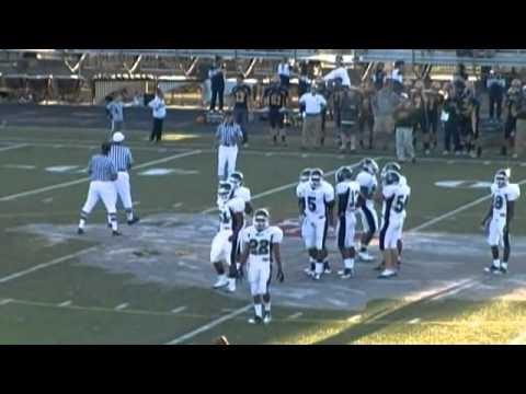 #11 Leonard Sanford Jr. West Bloomfield High School Michigan Defense Coverage Clip