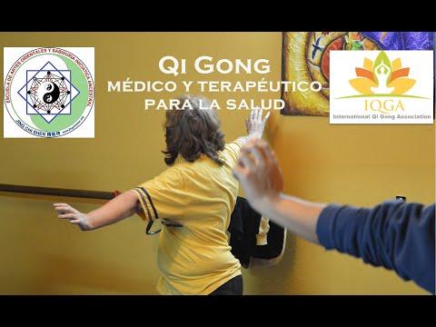 Introducción al Qi Gong médico y terapéutico para la salud | Qué es Chi Kung - Clase  1 Parte 1