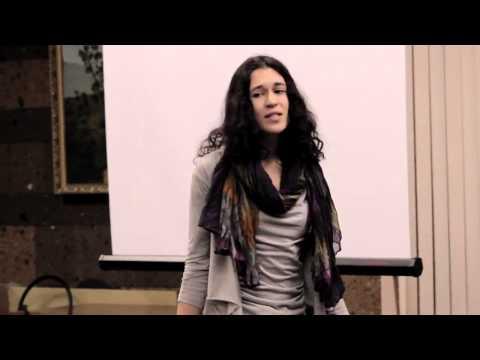 Литературно поэтический вечер 'Знакомство с музой'