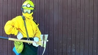 The Wildland Firefighter | Wranglerstar