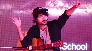 My love story | Mohit Gaur | TEDxStEdmundsSchool