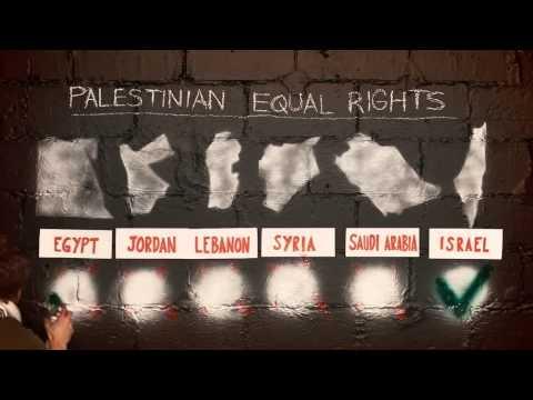 Thando Allyssa Tshegofatso disect Arab Nationalism