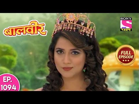 Baal Veer - Full Episode  1094 - 01st September, 2018