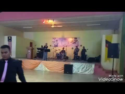 KAULAH SEGALANYA cover by The Speedway Band