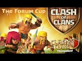 Forum cup Individual Tournament | Finals | Round 1