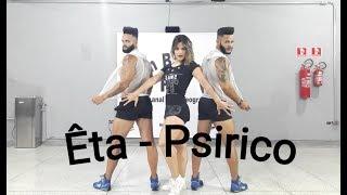 Baixar Êta - PSIRICO | Coreografia Bom Balanço Fit