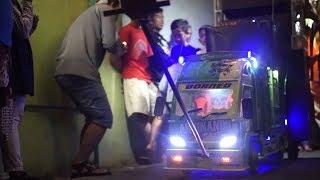 Meriah Miniatur Truk Sound Dasyat Kendalsari Malang
