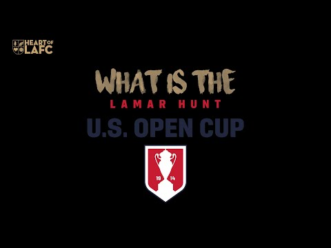 What Is The Lamar Hunt U.S. Open Cup?