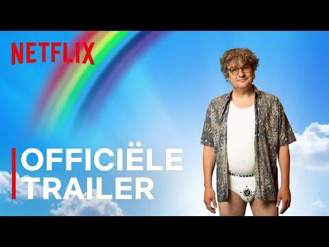 👋 Groeten van Gerri 👋 staat nu op Netflix   Frank Lammers