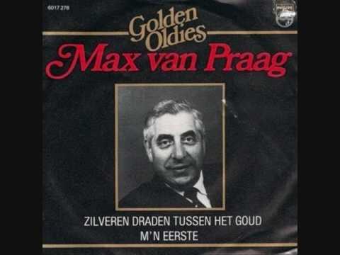 M'n eerste (meisje van de zangvereniging) / Max Van Praag.