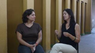 Entrevista a Katherine. Sitios de memoria en Chile.