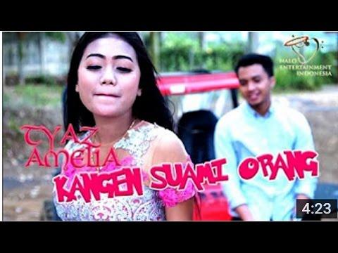 GO DANGDUT GO !!! - TYAZ AMELIA - KANGEN SUAMI ORANG - Official Music Video