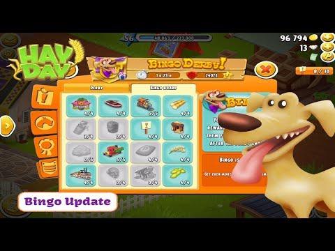 Riverview Bingo Live Updates