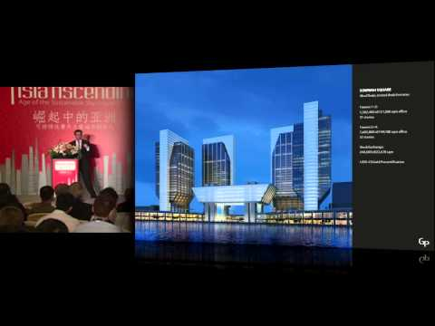 "CTBUH 2012 Shanghai Congress - de Santis, ""3 Environments, 3 Programs, 3 Solutions"""