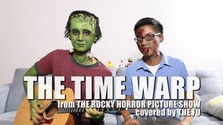 Time Warp - Rocky Horror Picture Show Cover