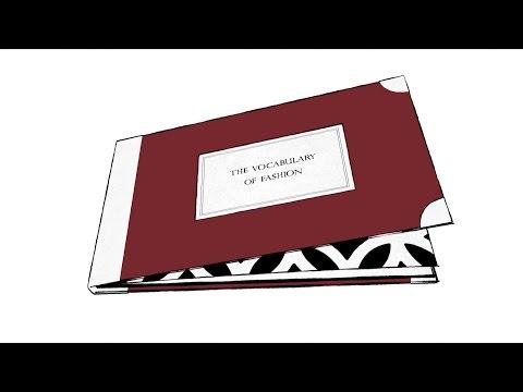 Vocabulaire de la Mode – Inside CHANEL from YouTube · Duration:  3 minutes 1 seconds