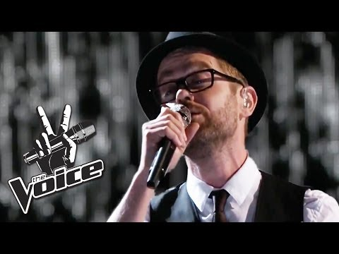 Josh Kaufman Leads TOP 12 with Stay With Me - The Voice Season 6