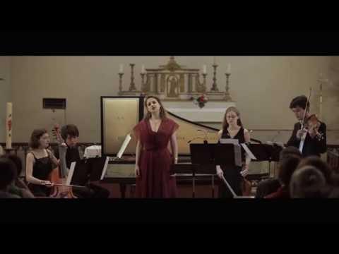 Dido&39;s Lament - H Purcell -Eva Zaïcik & Le Consort