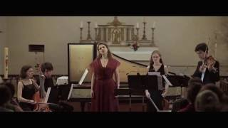 Dido's Lament - H. Purcell - Taylor Consort