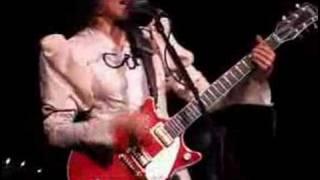 Big Exit - PJ Harvey live