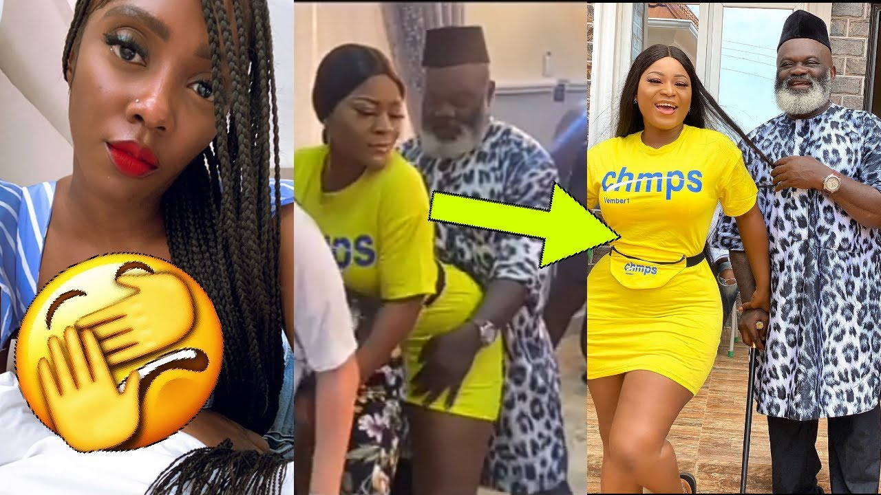 Download Watch What Tiwa Savage And Destiny Etiko Doing With