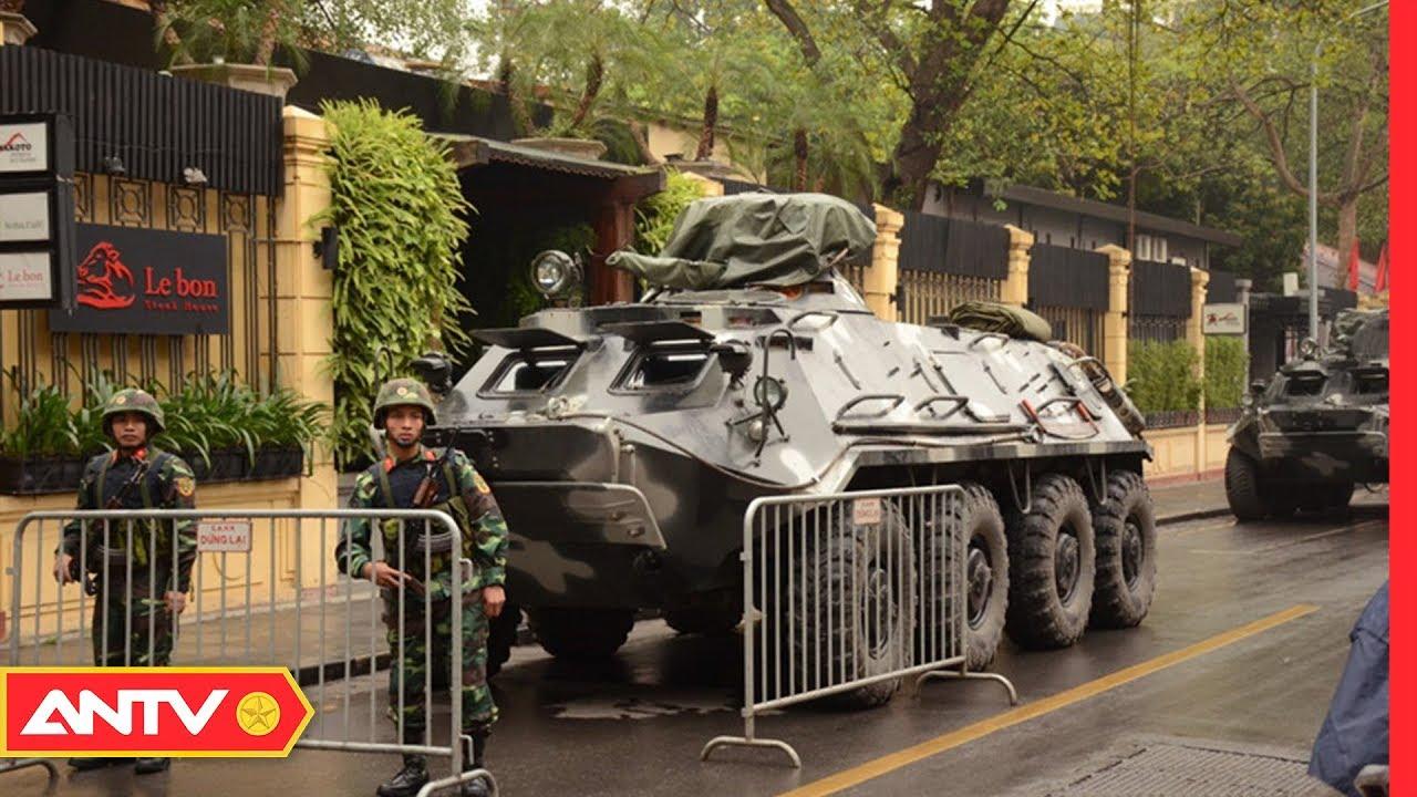 Truyền thông quốc tế đánh giá cao công tác an ninh cho Hội nghị thượng đỉnh | ANTV