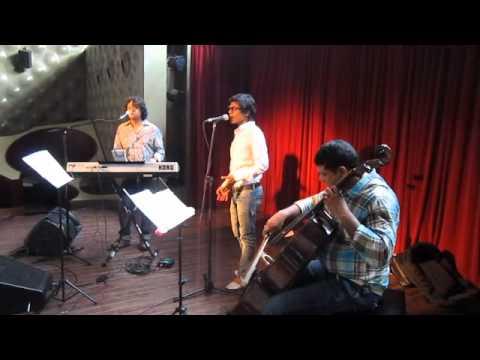 Leon D'Souza - Hosanna - Unplugged version (A tribute to AR Rahman and Suzanne D'Mello)