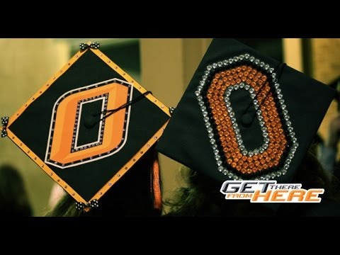 OSU-Tulsa Class of 2016: The Journey
