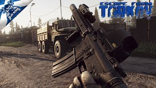 🔴 ESCAPE FROM TARKOV LIVE STREAM #12 - Hatchling Runs & Killing Noobs! (Solos)