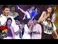 Dhee Jodi | 28th November 2018 | Full Episode | ETV Telugu